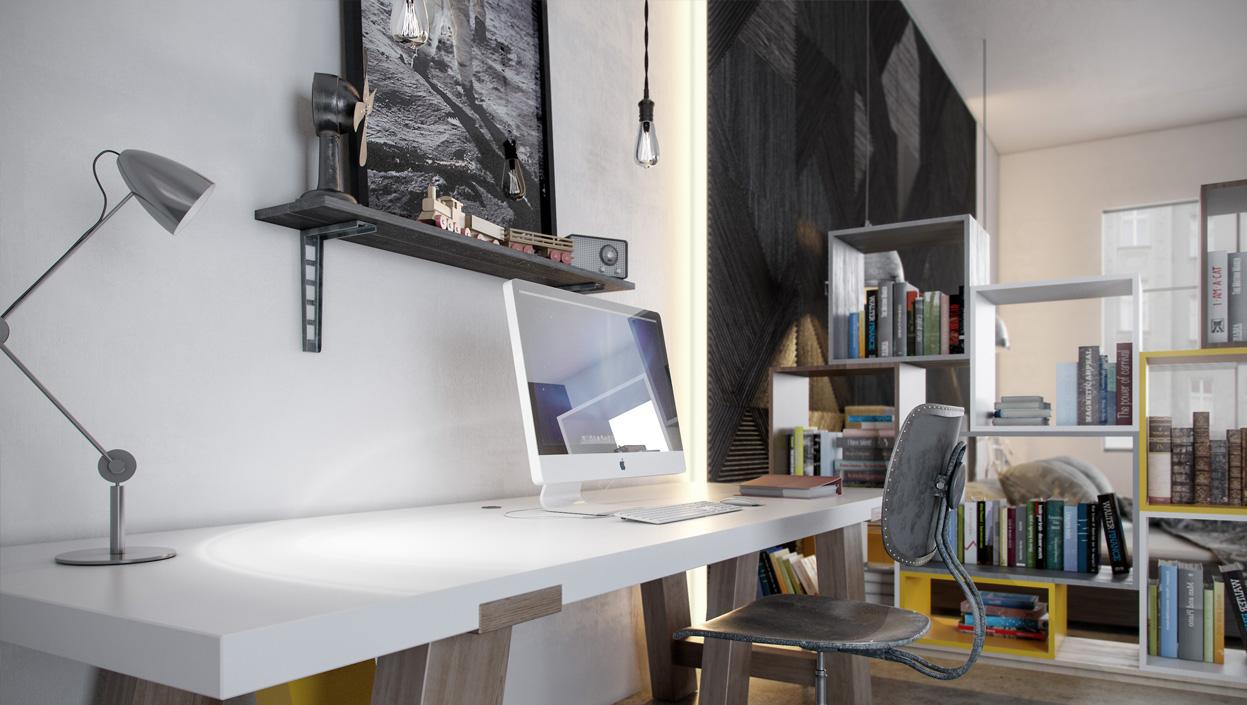 Envisage-3D - Residential
